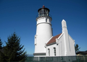Douglas County Umpqua Lighthouse Museum