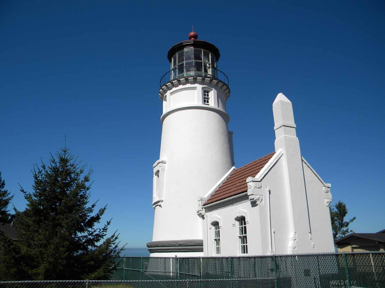 Douglas County Umpqua Lighthouse Museum