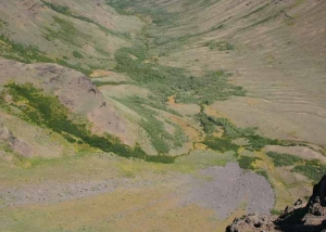 Harney County Kiger Gorge on the Steens, ImageCredit Bryce Mertz