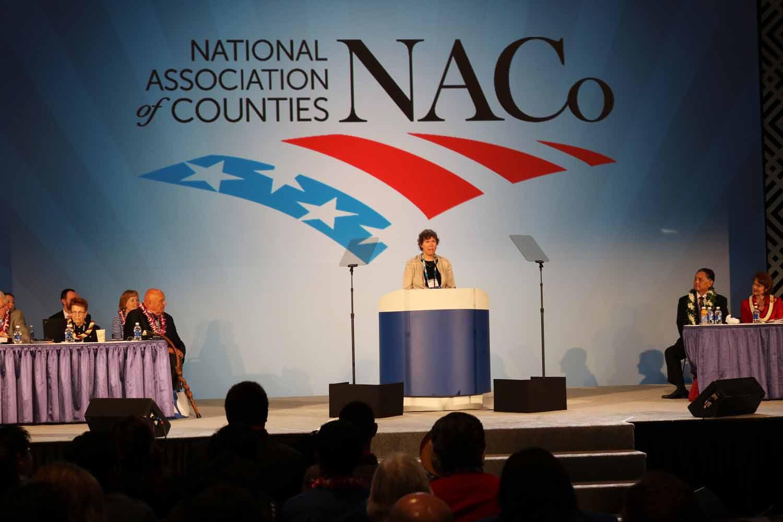 Multnomah Co Commissioner Judge Shiprack seconds Commissioner Brooks nomination