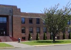 Tillamook County Courthouse