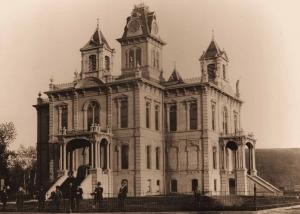 Umatilla County Courthouse