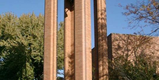 Umatilla County Clocktower