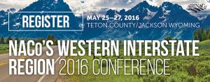 2016 NACo WIR Conference header