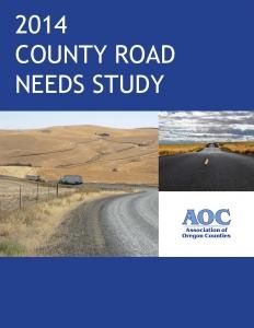 County Road Needs
