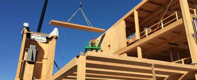Peavy-Hall-construction