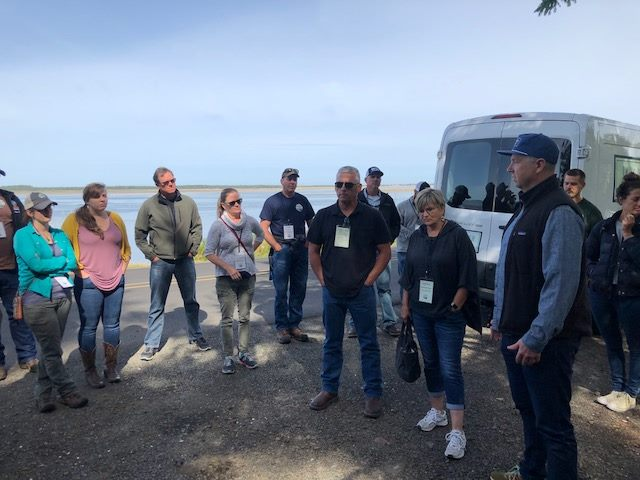 Ben Jacobsen of Jacobsen Salt Co. walks us through how salt is harvested from Netarts Bay and processed for homes and commercial kitchens throughout the U.S. Founded in 2011, Jacobsen Salt Co. was the first company to harvest salt in the Pacific Northwest since Lewis & Clark!