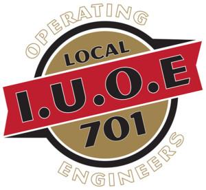 I.U.O.E Local 701