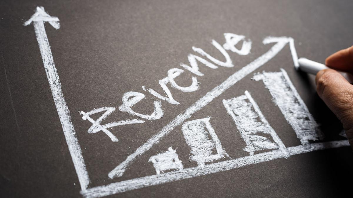 Revenue Graph