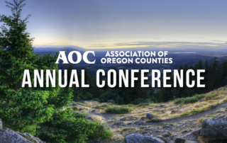 AOC Annual Conference