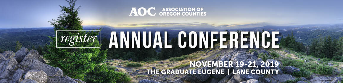 Register for the AOC Annual Conference