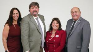 2020 AOC Board Officers